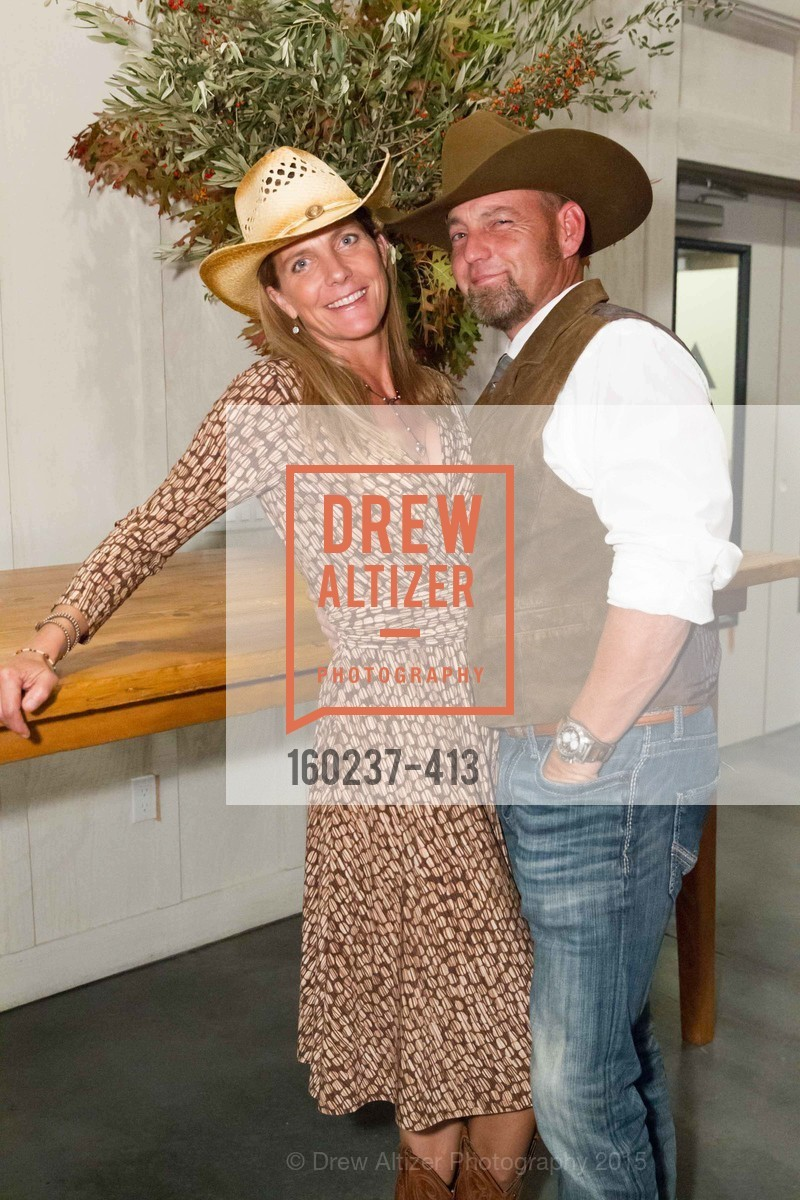 Michelle Rogers, Travis Laugeson, A Harvest Barn Dance at Cornerstone Presented By Giant Steps Therapeutic Equestrian Center, Cornerstone Sonoma. 23570 Arnold Dr, October 24th, 2015,Drew Altizer, Drew Altizer Photography, full-service event agency, private events, San Francisco photographer, photographer California