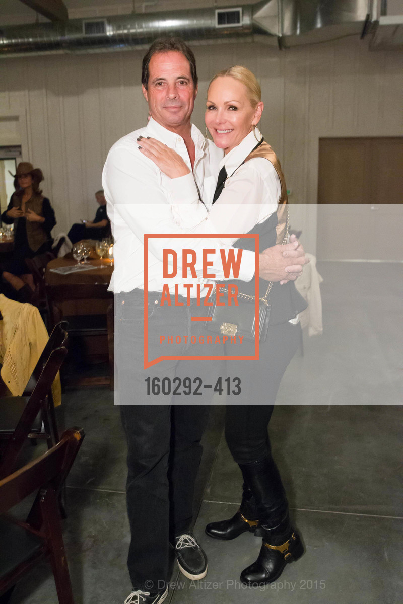 Brian Domergue, Kim Snyder, A Harvest Barn Dance at Cornerstone Presented By Giant Steps Therapeutic Equestrian Center, Cornerstone Sonoma. 23570 Arnold Dr, October 24th, 2015,Drew Altizer, Drew Altizer Photography, full-service agency, private events, San Francisco photographer, photographer california