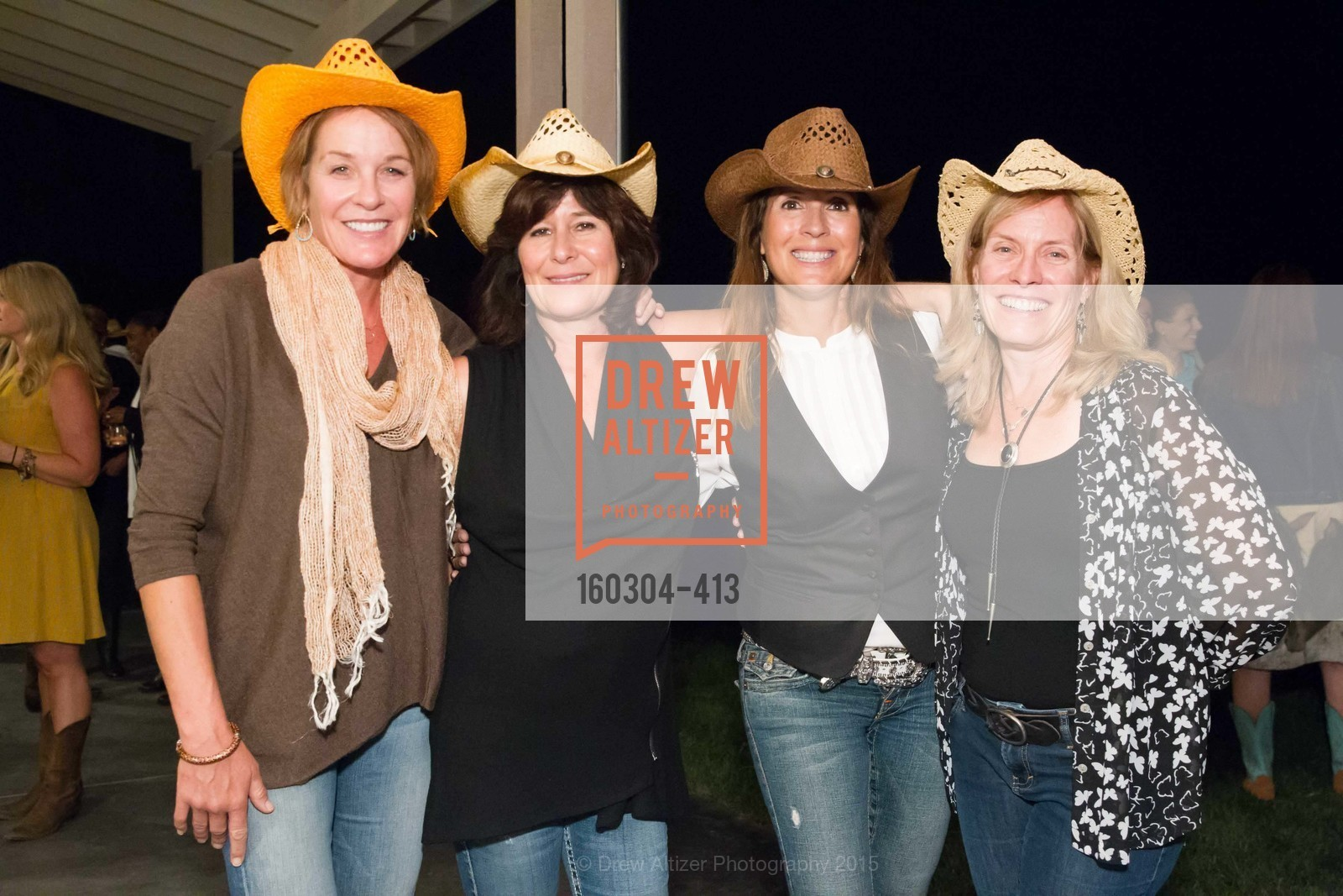 Becky Delgado, Vicki Figone, Jeanine Farrell, Kristen Decker, A Harvest Barn Dance at Cornerstone Presented By Giant Steps Therapeutic Equestrian Center, Cornerstone Sonoma. 23570 Arnold Dr, October 24th, 2015,Drew Altizer, Drew Altizer Photography, full-service agency, private events, San Francisco photographer, photographer california