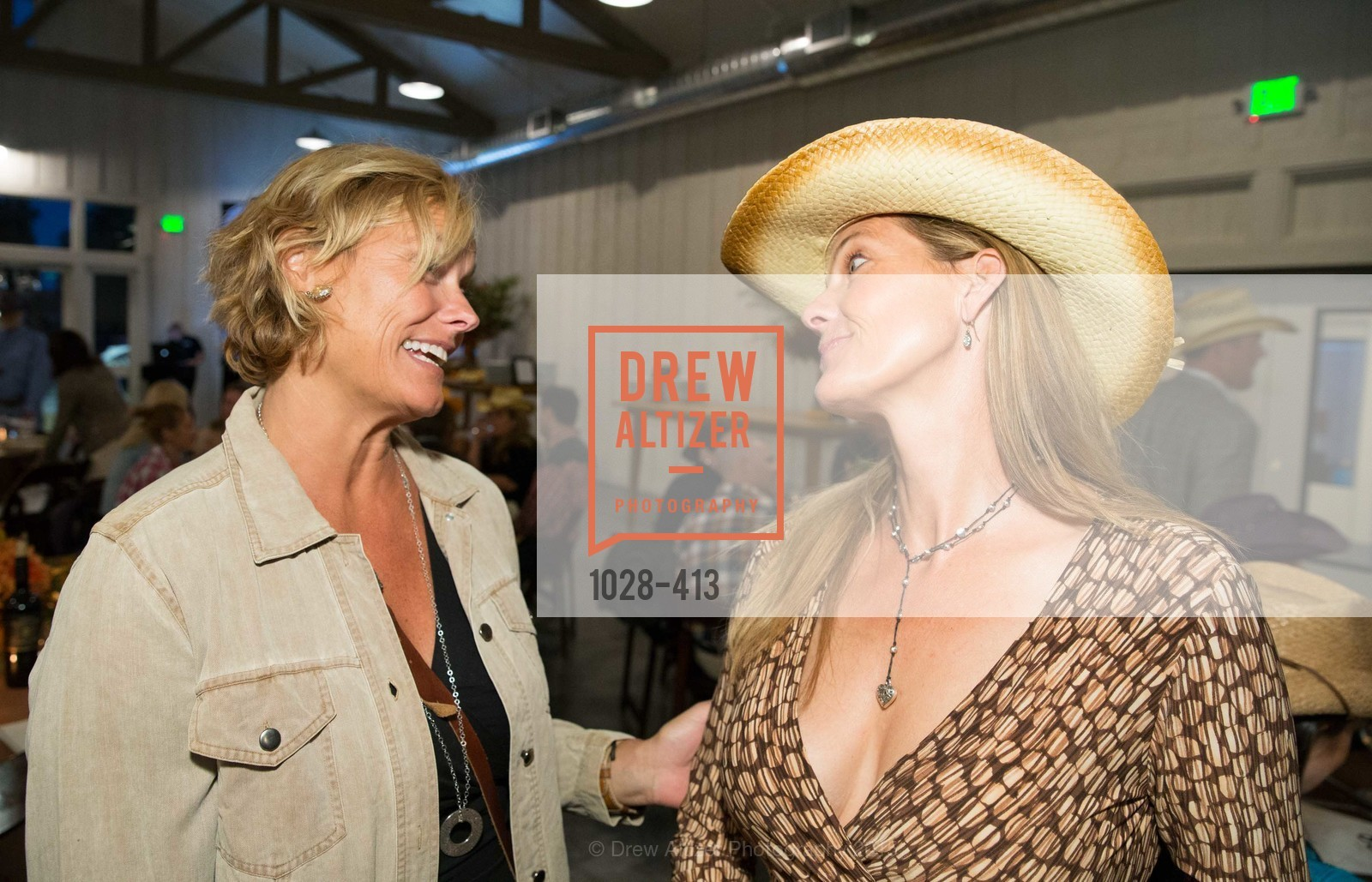 Karen McFarland, Michelle Rogers, A Harvest Barn Dance at Cornerstone Presented By Giant Steps Therapeutic Equestrian Center, Cornerstone Sonoma. 23570 Arnold Dr, October 24th, 2015