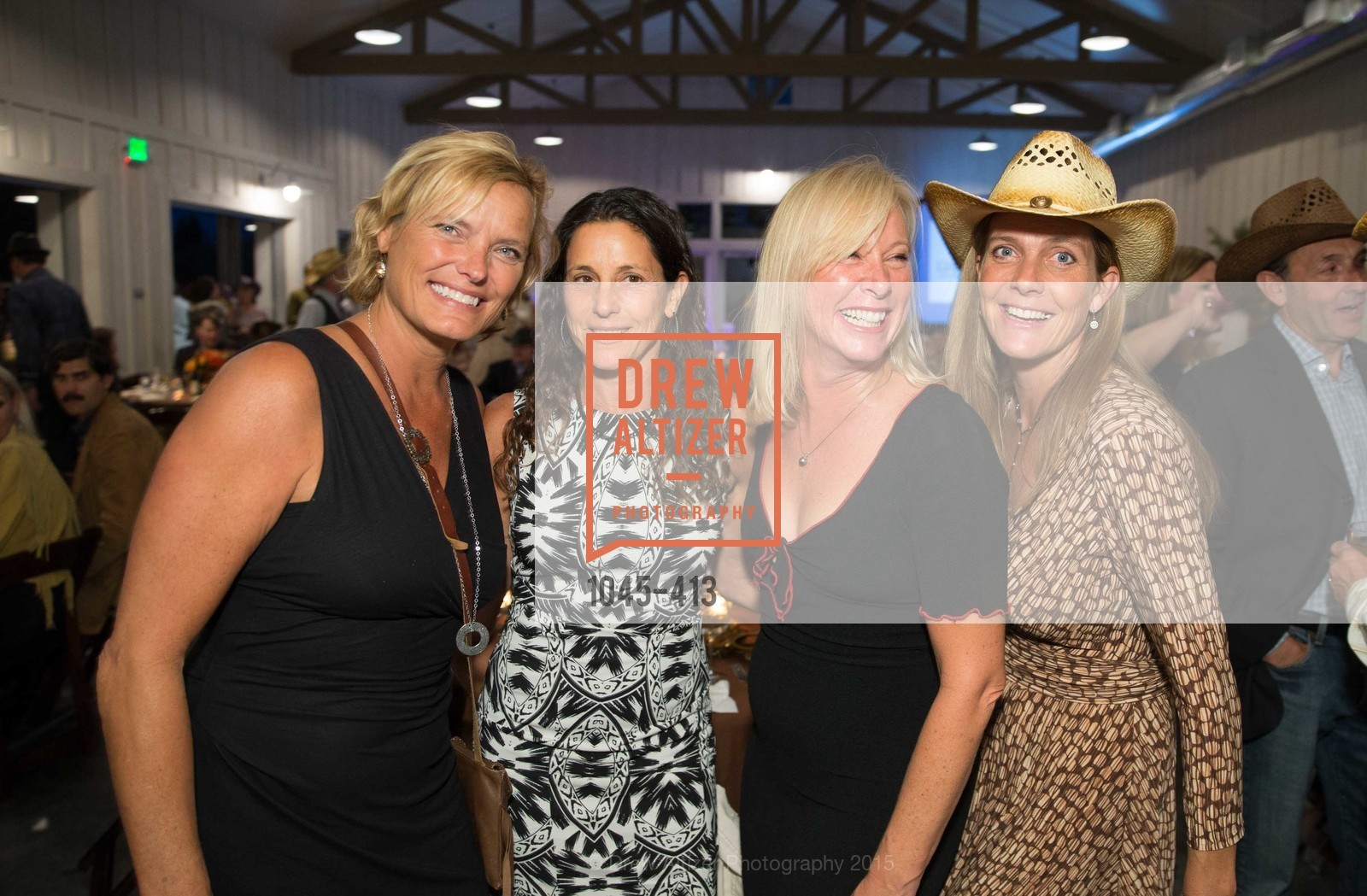 Karen McFarland, Cynthia Wornick, Teri Marshall, Michelle Rogers, A Harvest Barn Dance at Cornerstone Presented By Giant Steps Therapeutic Equestrian Center, Cornerstone Sonoma. 23570 Arnold Dr, October 24th, 2015,Drew Altizer, Drew Altizer Photography, full-service agency, private events, San Francisco photographer, photographer california