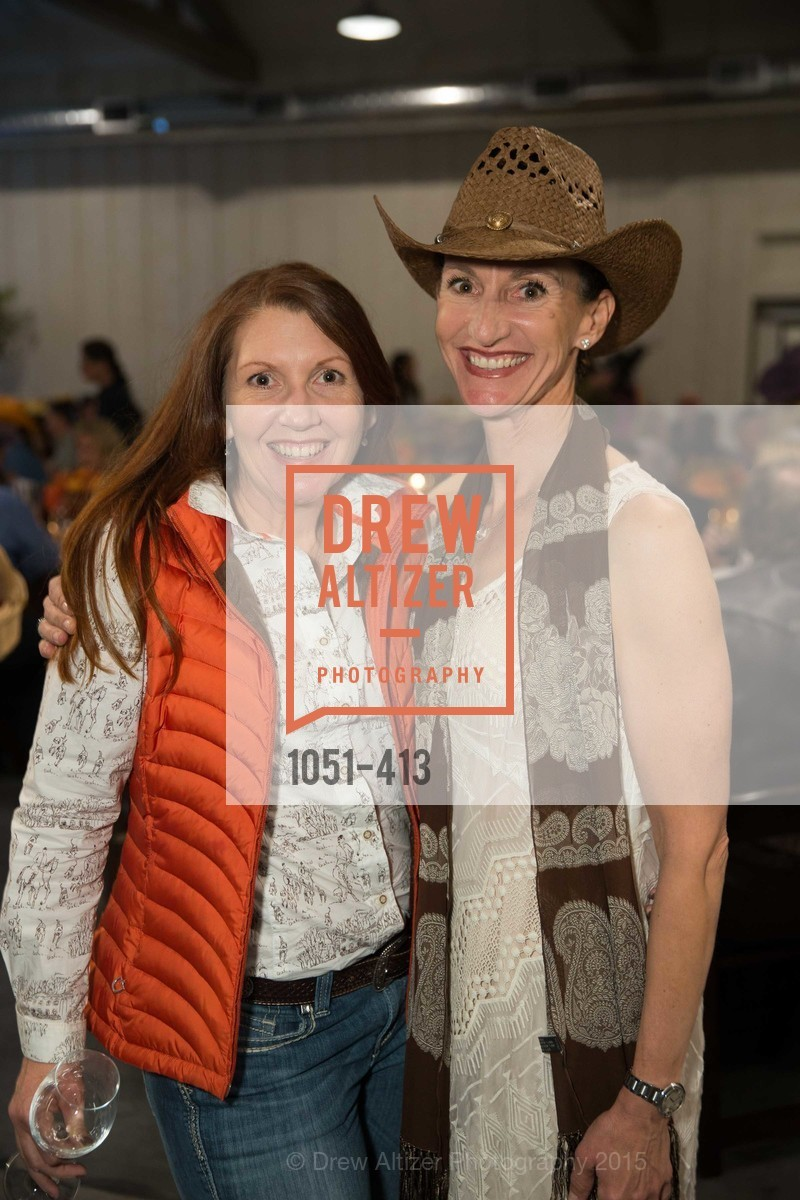 Ashley Matchett Woods, Darby Bonomi, A Harvest Barn Dance at Cornerstone Presented By Giant Steps Therapeutic Equestrian Center, Cornerstone Sonoma. 23570 Arnold Dr, October 24th, 2015
