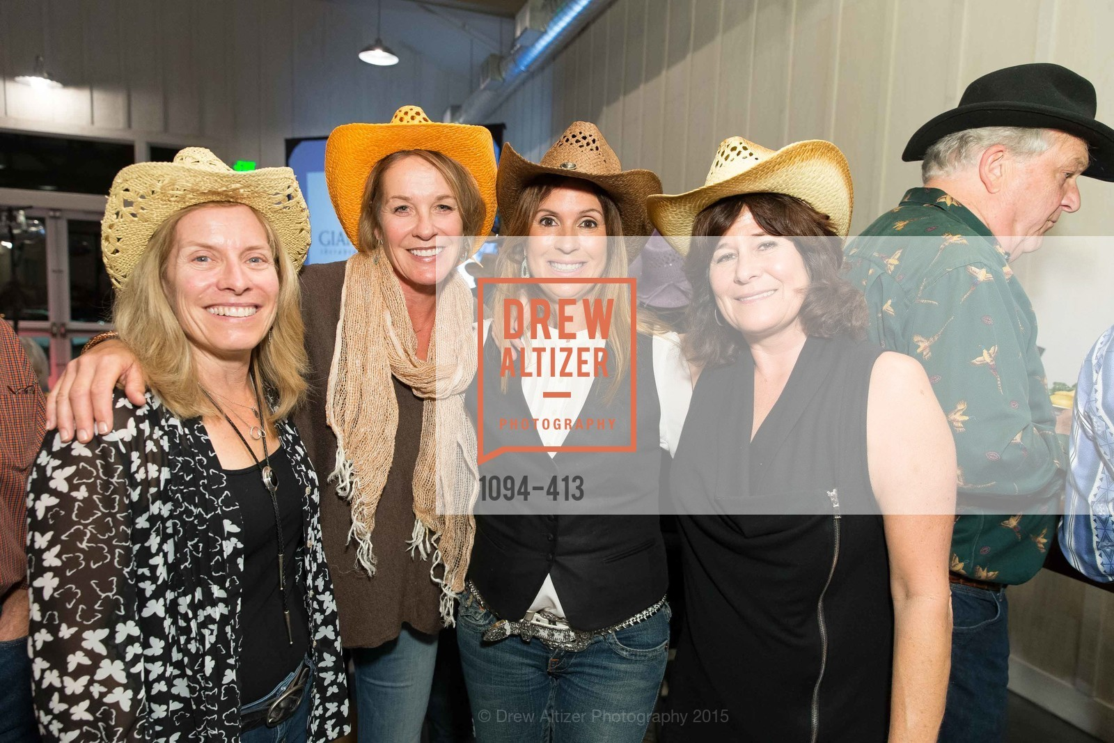 Kristen Decker, Becky Delgado, Jeanine Farrell, Vicki Figone, A Harvest Barn Dance at Cornerstone Presented By Giant Steps Therapeutic Equestrian Center, Cornerstone Sonoma. 23570 Arnold Dr, October 24th, 2015,Drew Altizer, Drew Altizer Photography, full-service agency, private events, San Francisco photographer, photographer california