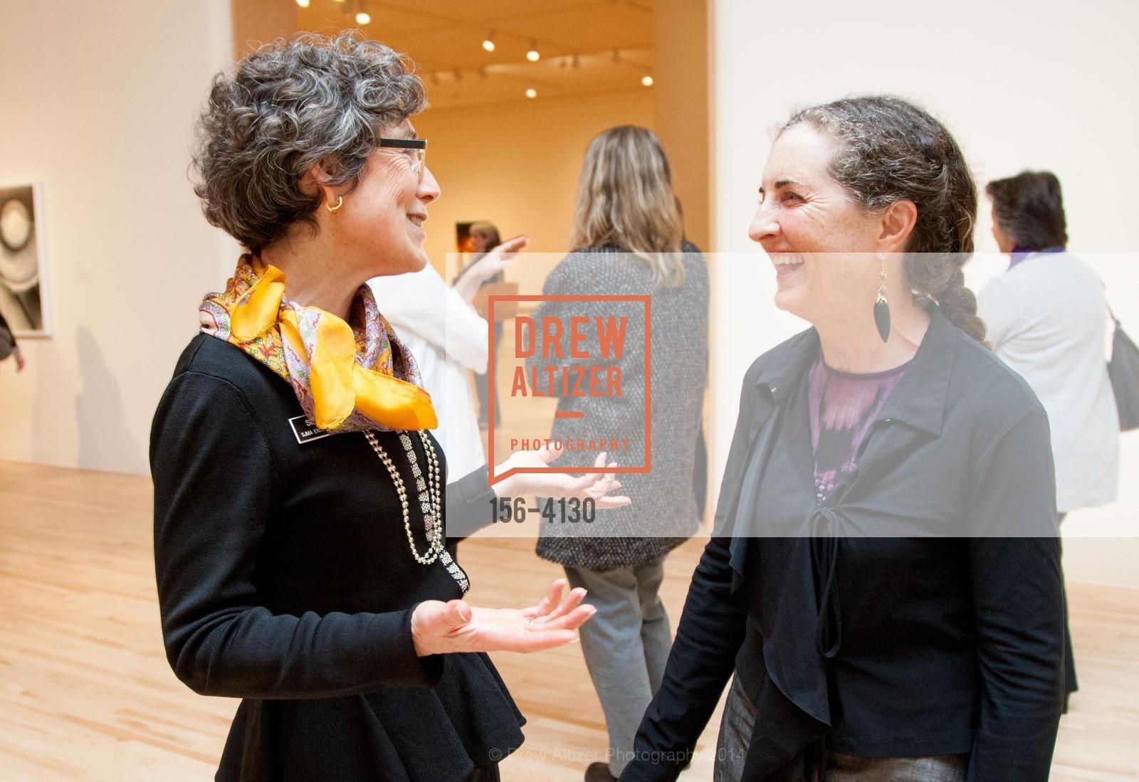 Susan Krane, Sarah Ratchye, Photo #156-4130