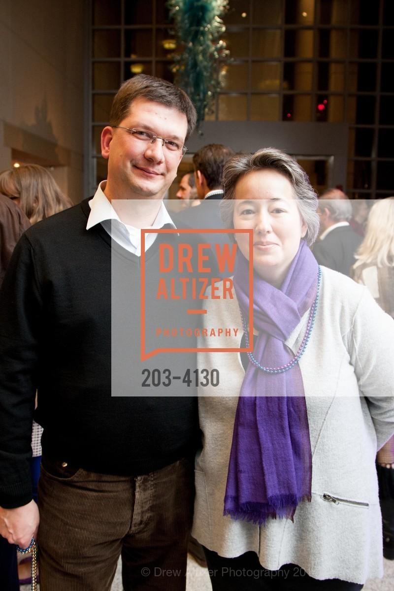 Sven Weber, Claudia Weber, Photo #203-4130