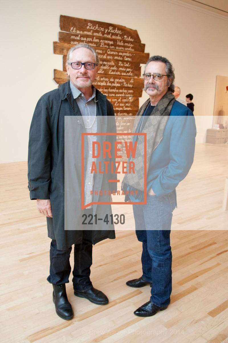 John Fritz, Sam Hernandez, Photo #221-4130