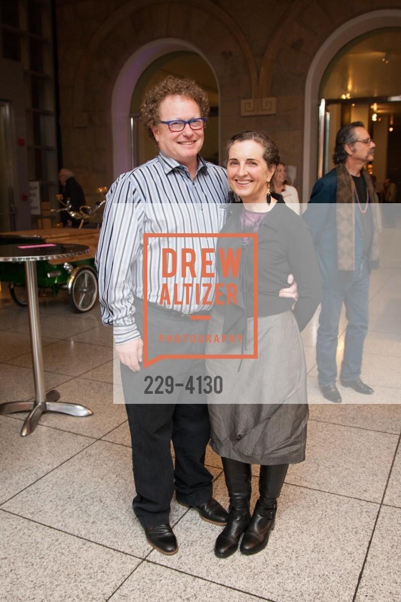 Ed Frank, Sarah Ratchye, Photo #229-4130
