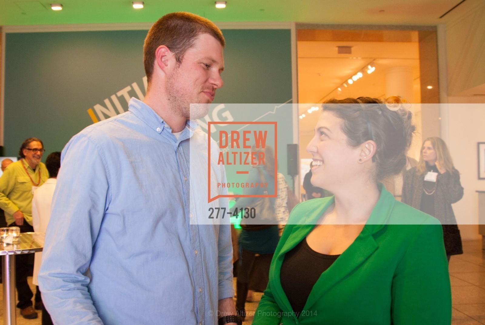 Garret Miller, Monica Farrar, Photo #277-4130