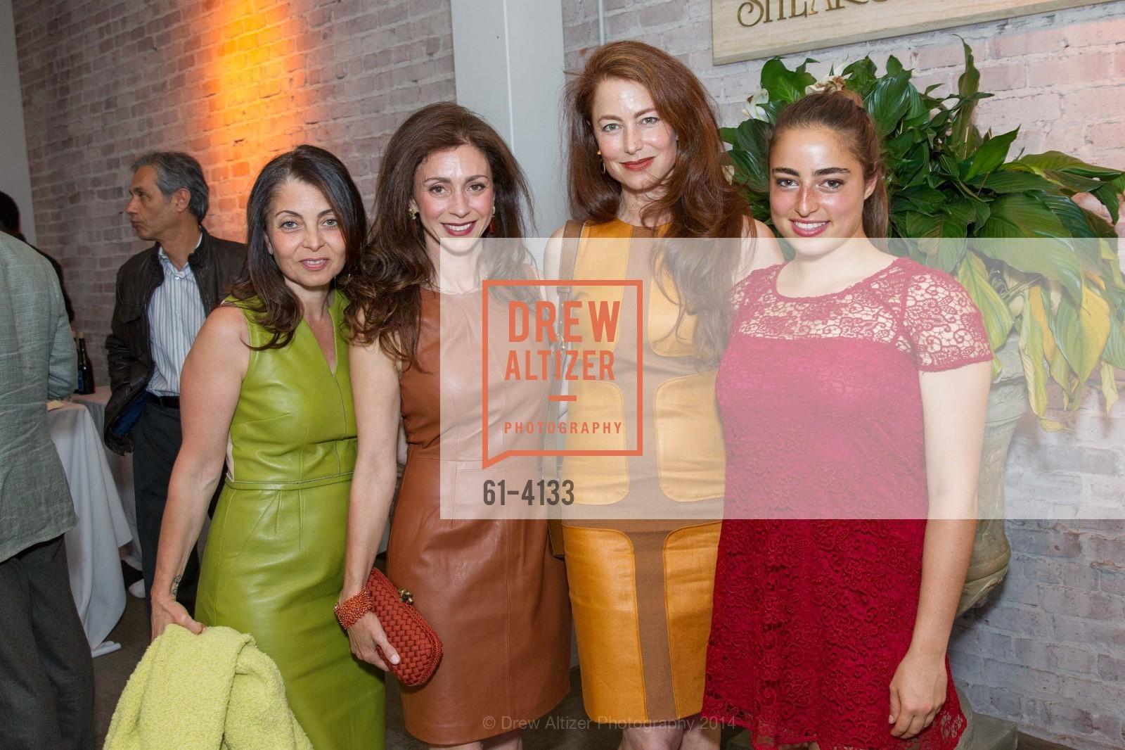 Neda Nobari, Maryam Muduroglu, Sheila Nahi, Kayla Nahi, Photo #61-4133