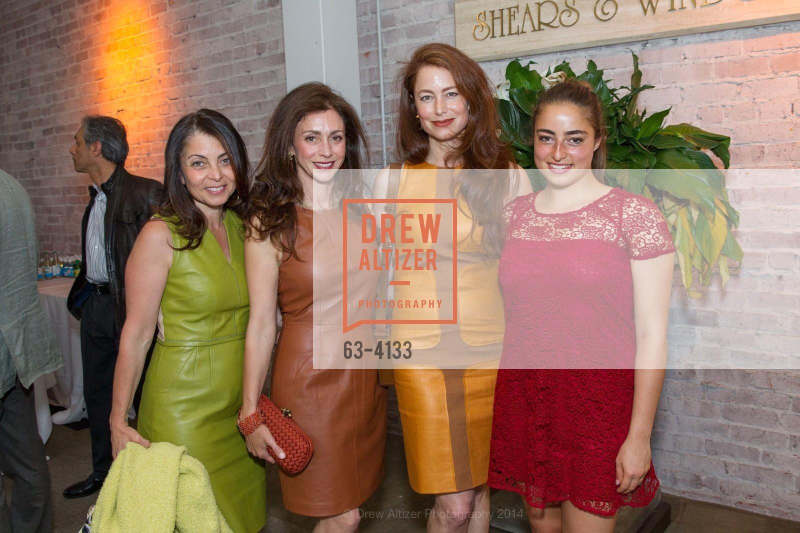 Neda Nobari, Maryam Muduroglu, Sheila Nahi, Kayla Nahi, Photo #63-4133