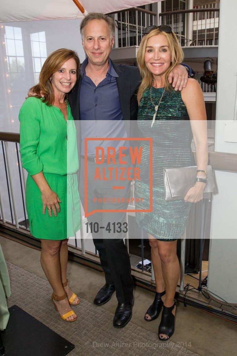 Carrie Goodman, Marc Ebbin, Maggie Mack, Photo #110-4133