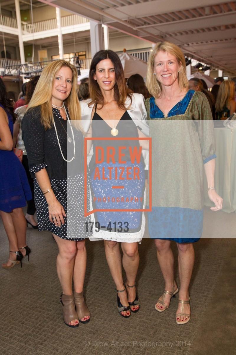 Jill Maisto, Amy Glass, Ebie Davis, Photo #179-4133