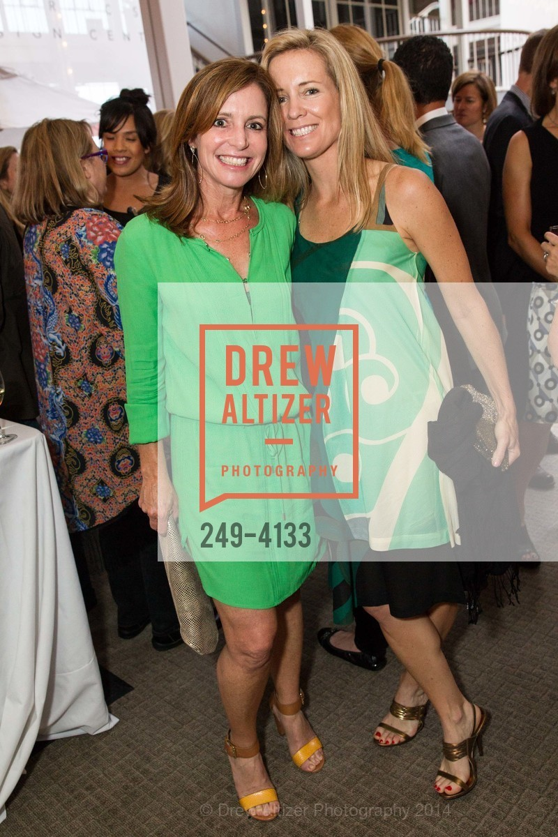 Carrie Goodman, Danielle Daly, Photo #249-4133
