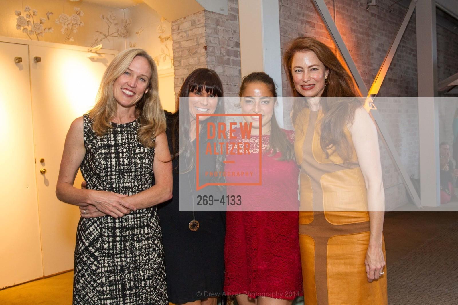 Barit Ashla, Diane Boudreault, Kayla Nahi, Sheila Nahi, Photo #269-4133