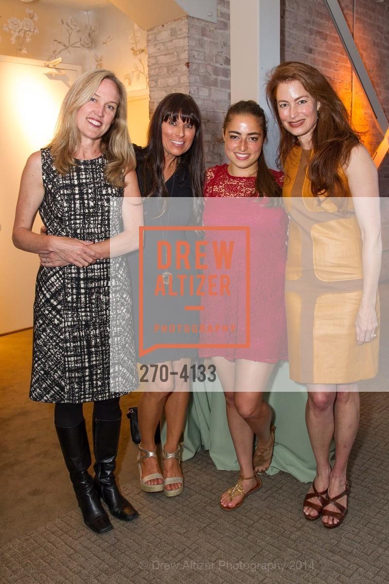 Barit Ashla, Diane Boudreault, Kayla Nahi, Sheila Nahi, Photo #270-4133