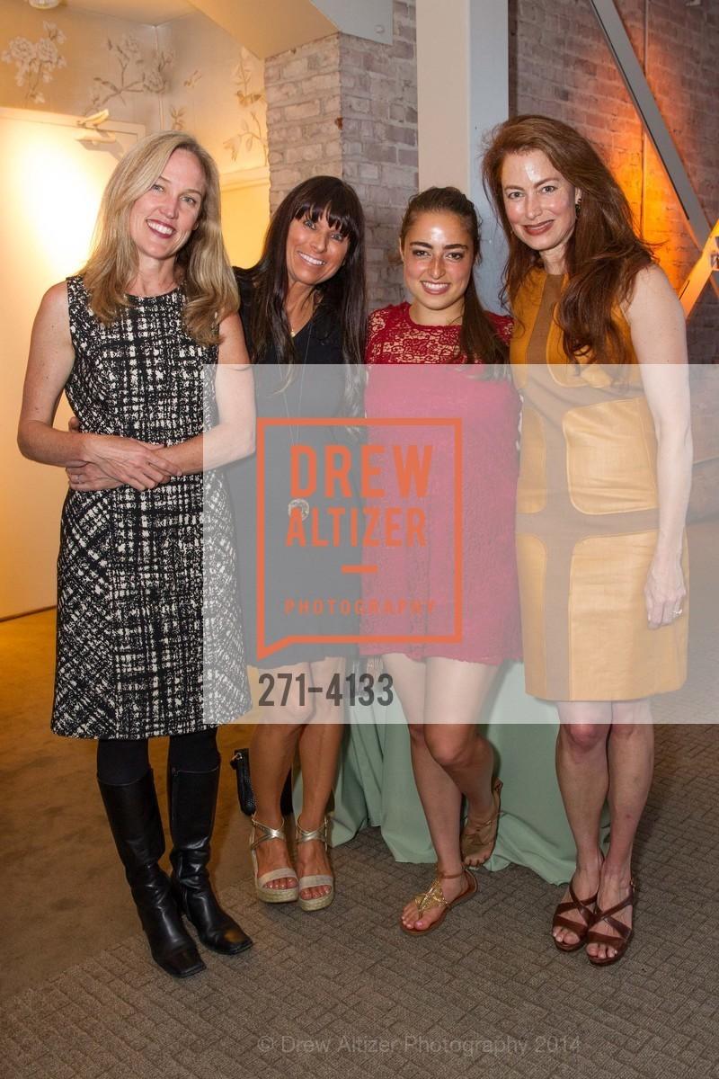 Barit Ashla, Diane Boudreault, Kayla Nahi, Sheila Nahi, Photo #271-4133