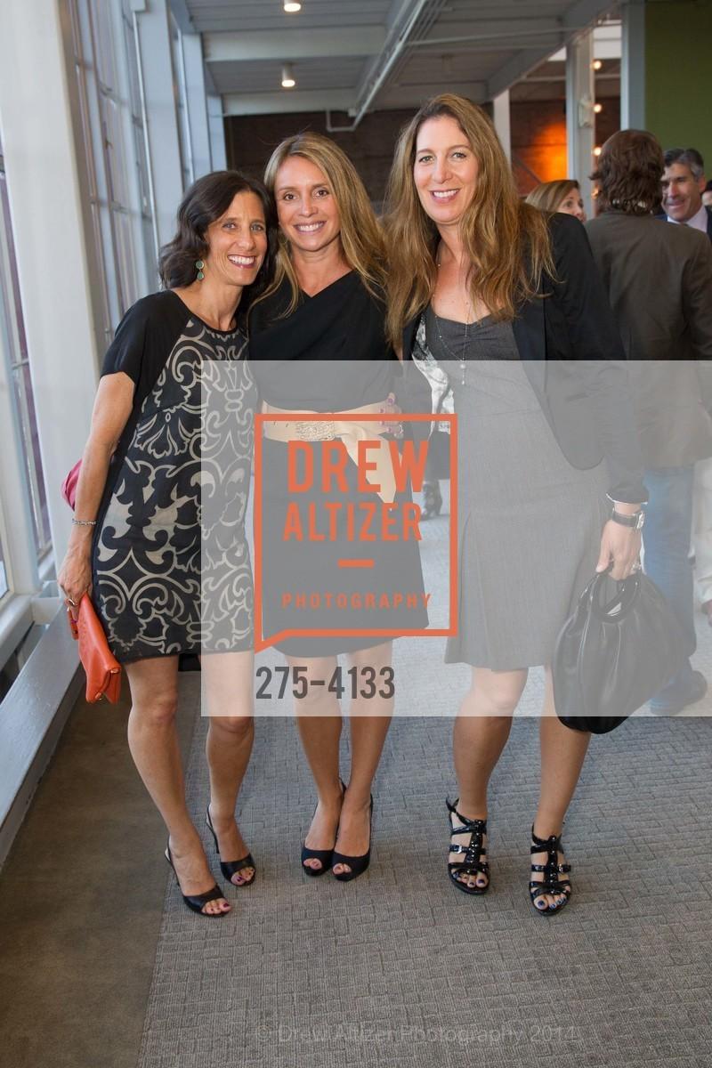 Jodi Liano, Sandra McGrath, Luz Tahawi, Photo #275-4133