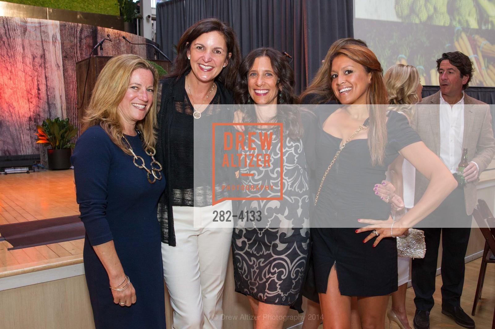 Carolyn Edwards, Jenna Feinberg, Jodi Liano, Nisreen Gardner, Photo #282-4133
