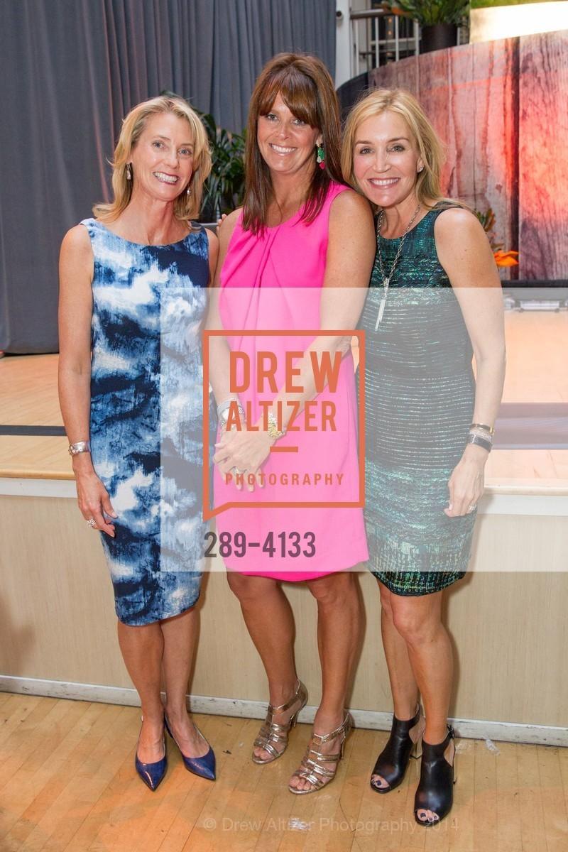Jennifer Caldwell, Christine Gardner, Maggie Mack, Photo #289-4133