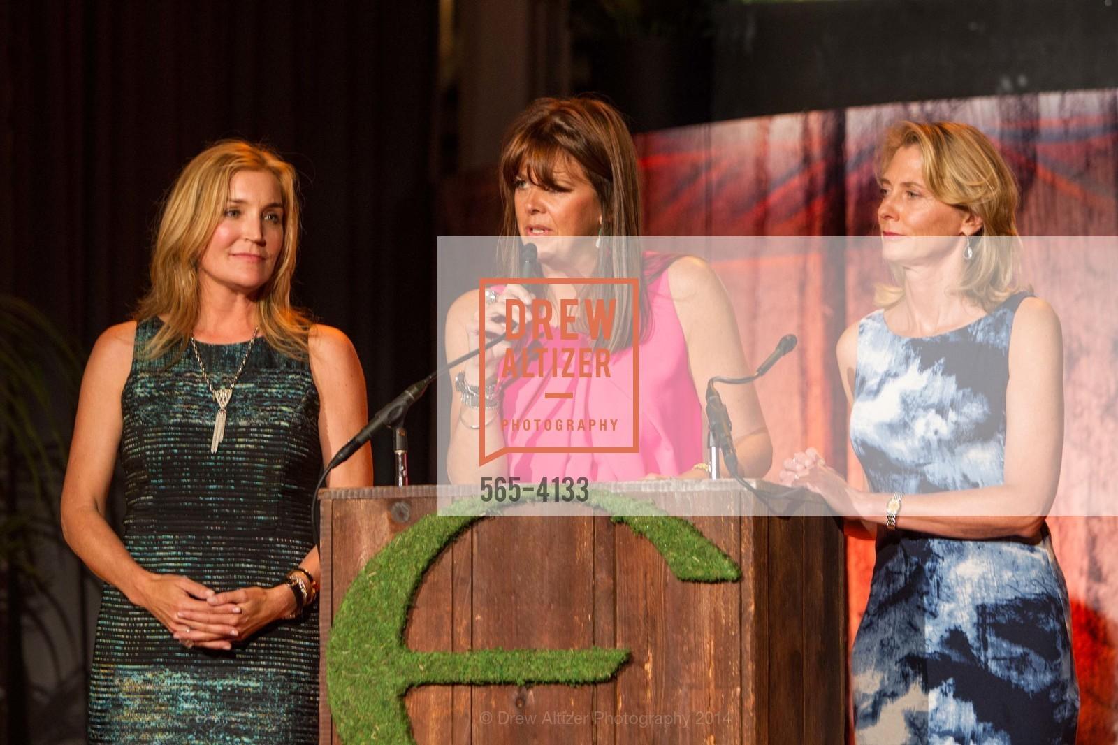 Maggie Mack, Christine Gardner, Jennifer Caldwell, Photo #565-4133