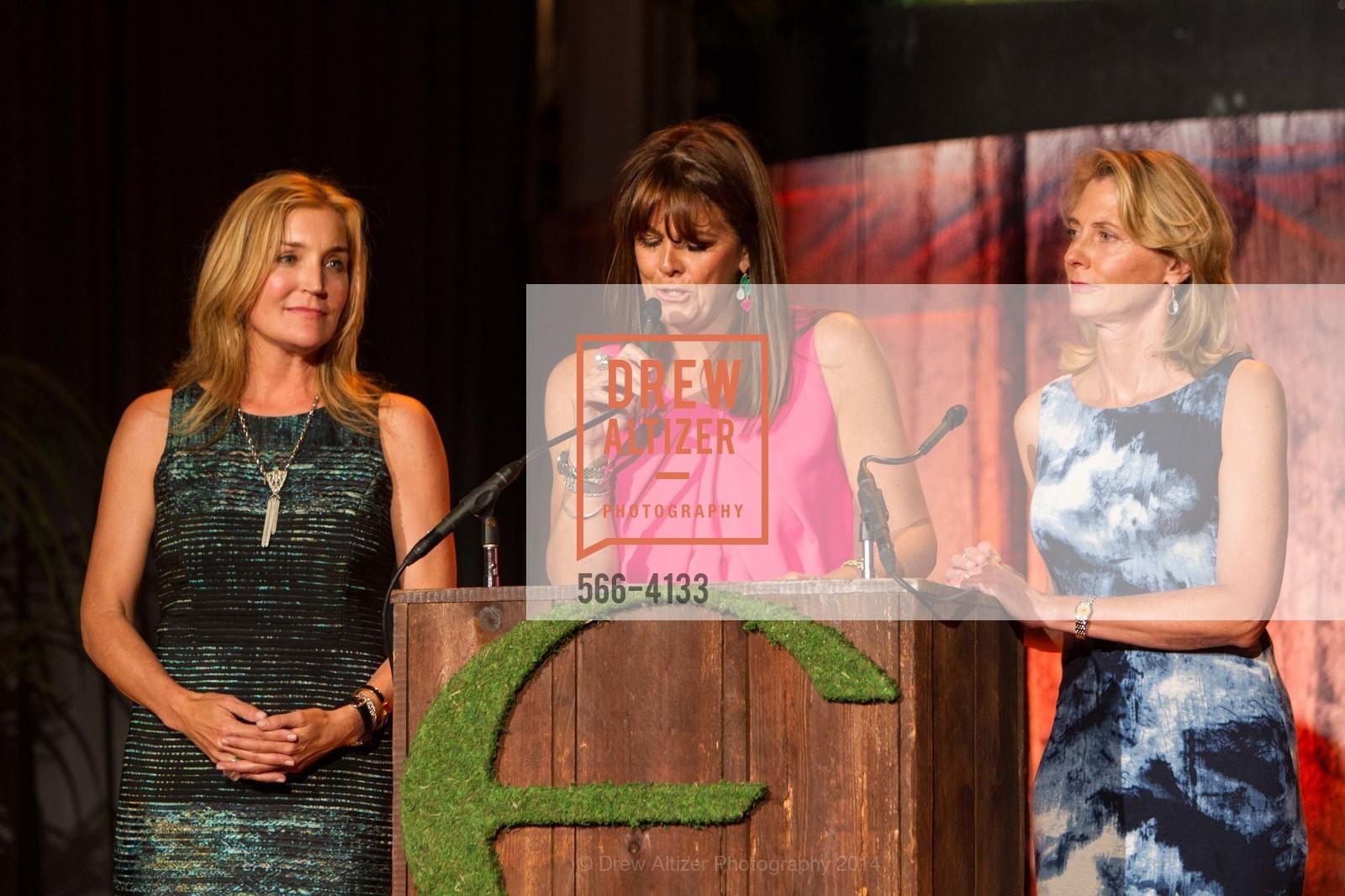 Maggie Mack, Christine Gardner, Jennifer Caldwell, Photo #566-4133