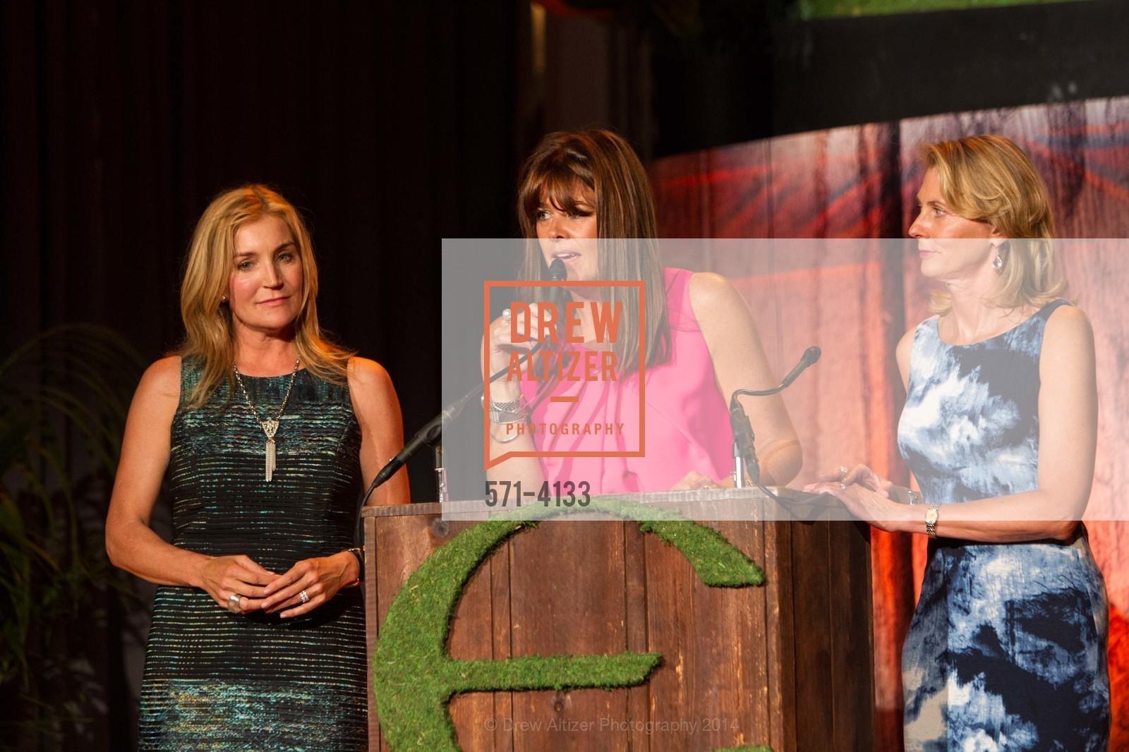 Maggie Mack, Christine Gardner, Jennifer Caldwell, Photo #571-4133