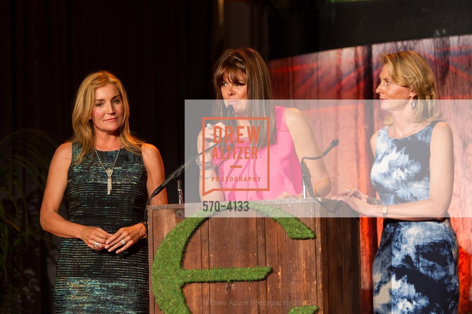 Maggie Mack, Christine Gardner, Jennifer Caldwell, Photo #570-4133