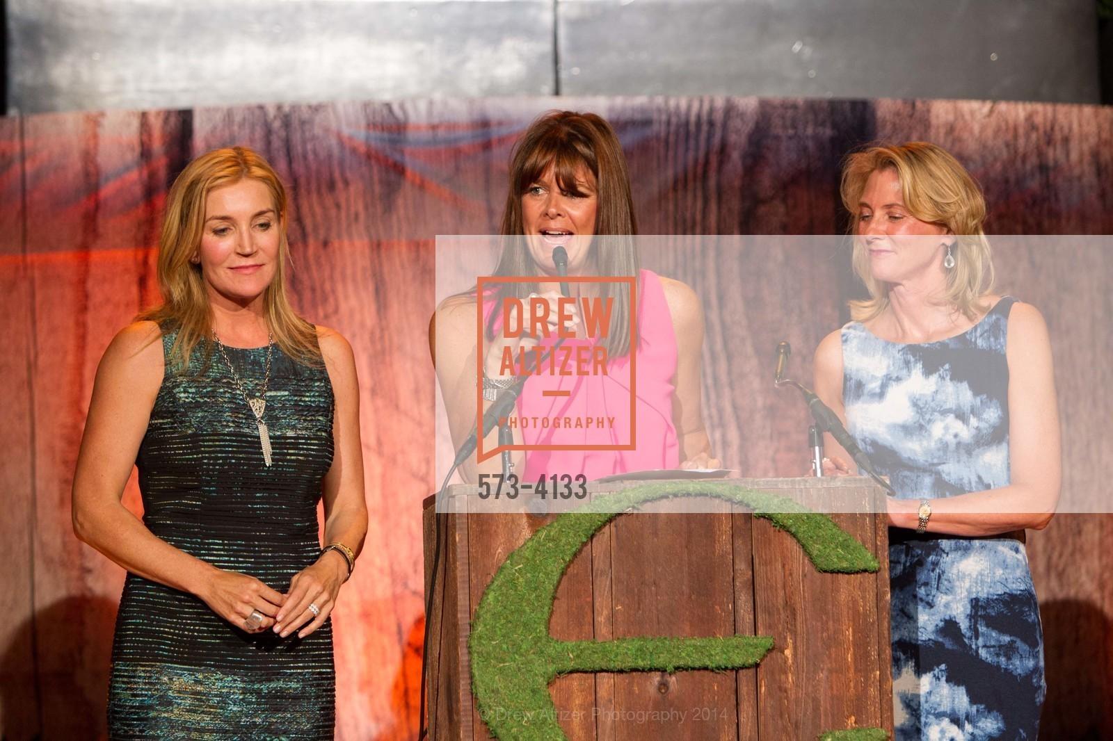 Maggie Mack, Christine Gardner, Jennifer Caldwell, Photo #573-4133