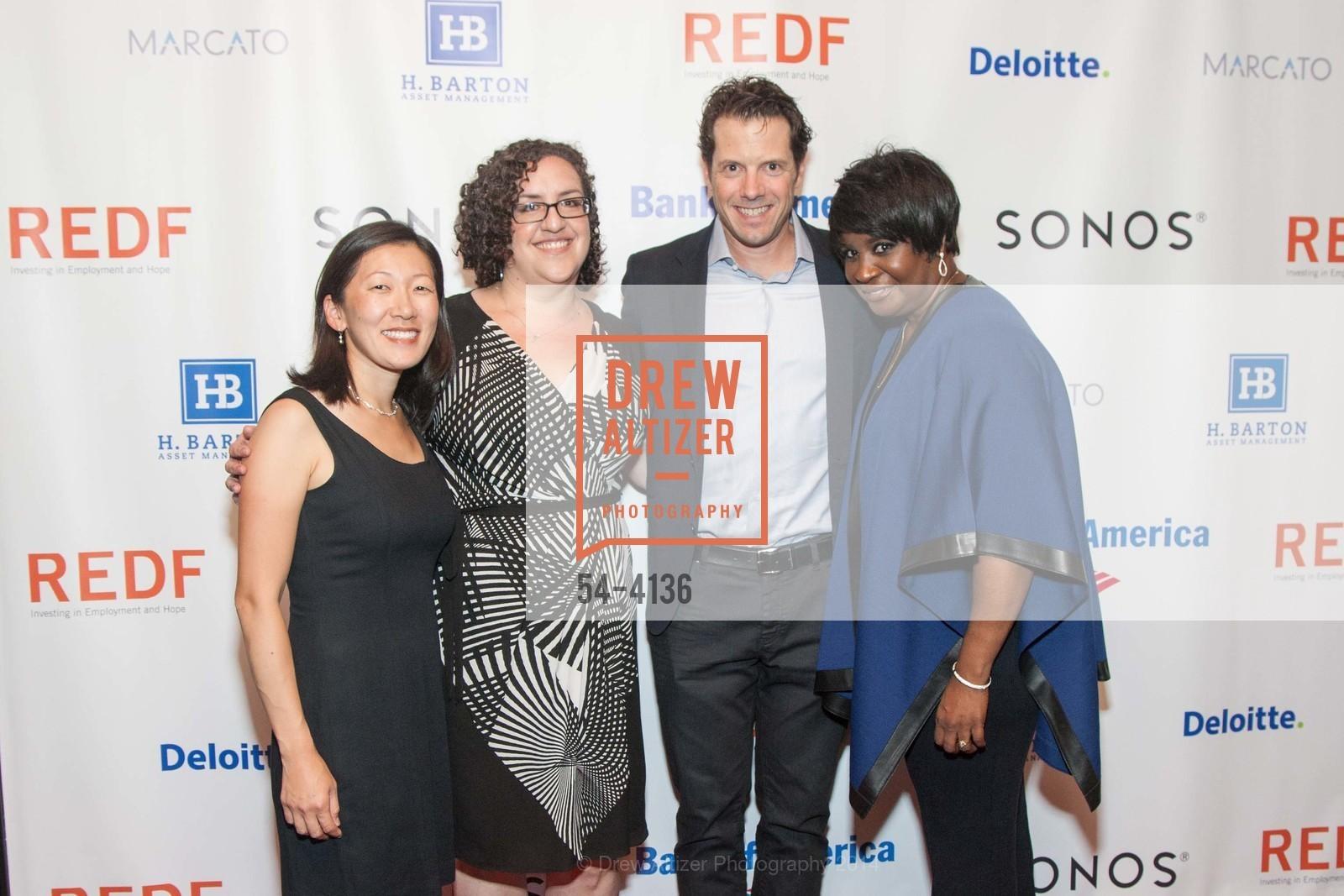 Esther Kim, Christina Garcia, Adam Smith, Photo #54-4136
