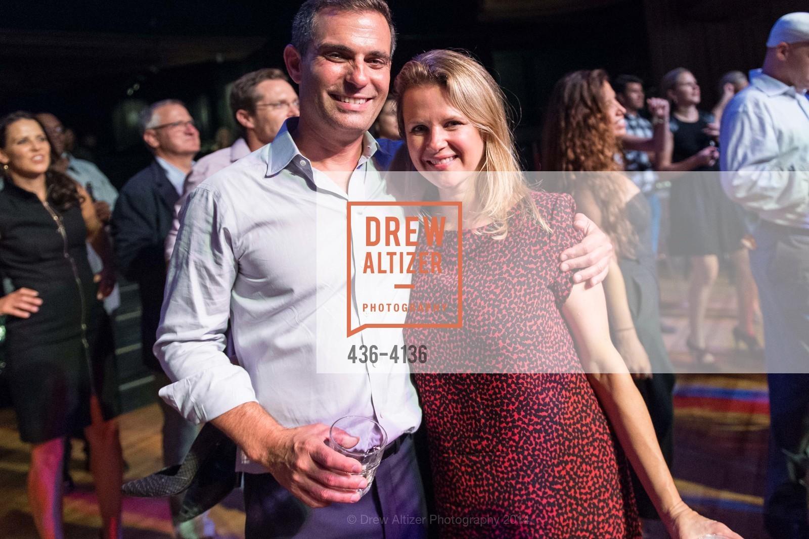 Dan Rose, Allison Rose, Photo #436-4136