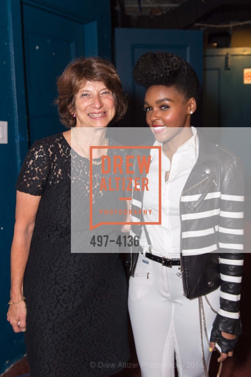 Carla Javits, Janelle Monae, Photo #497-4136