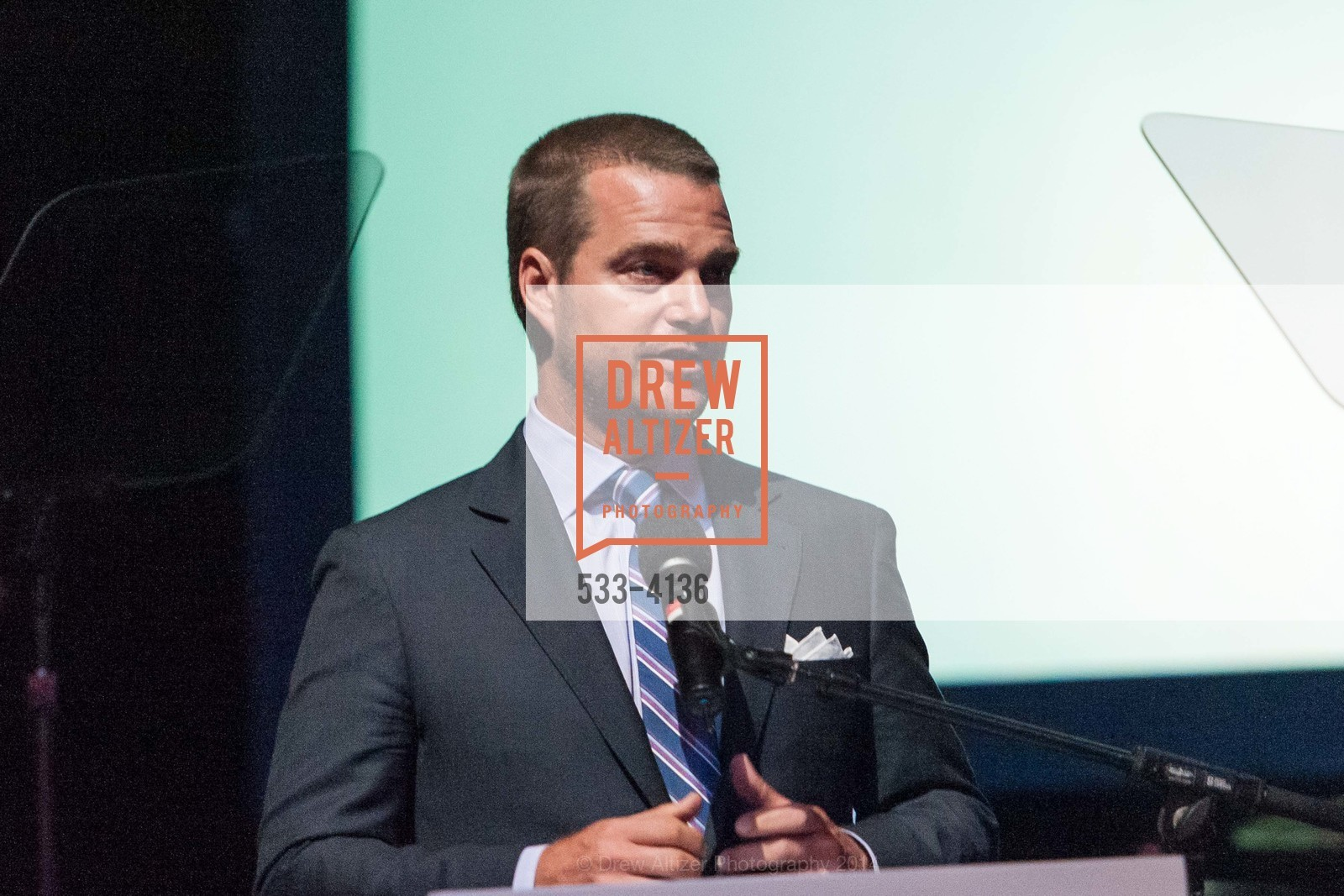Chris O'Donnell, Photo #533-4136