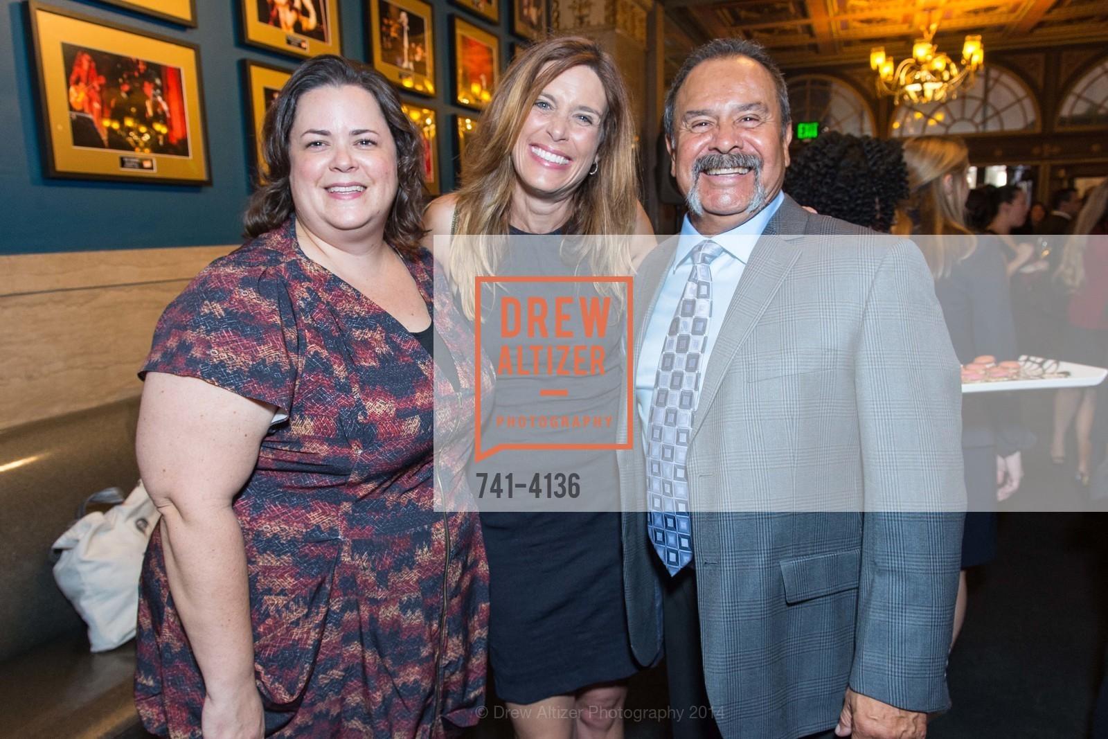 Shawn Smith, Krista Sheyen, John Raya, Photo #741-4136