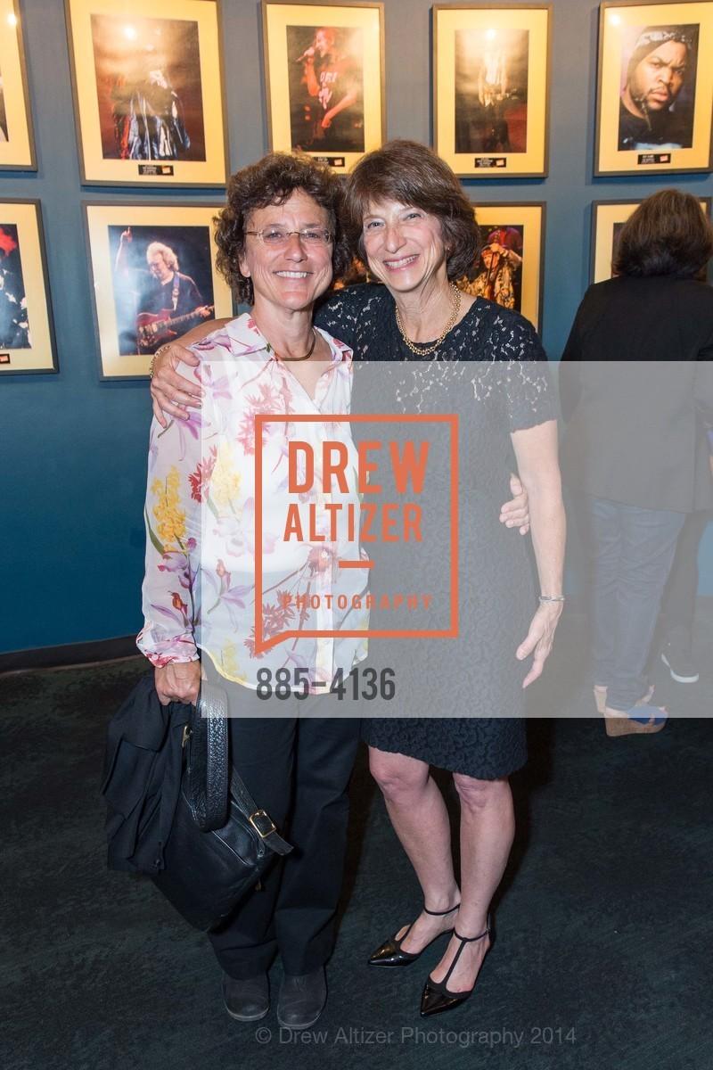 Margaret Cechetti, Carla Javits, Photo #885-4136