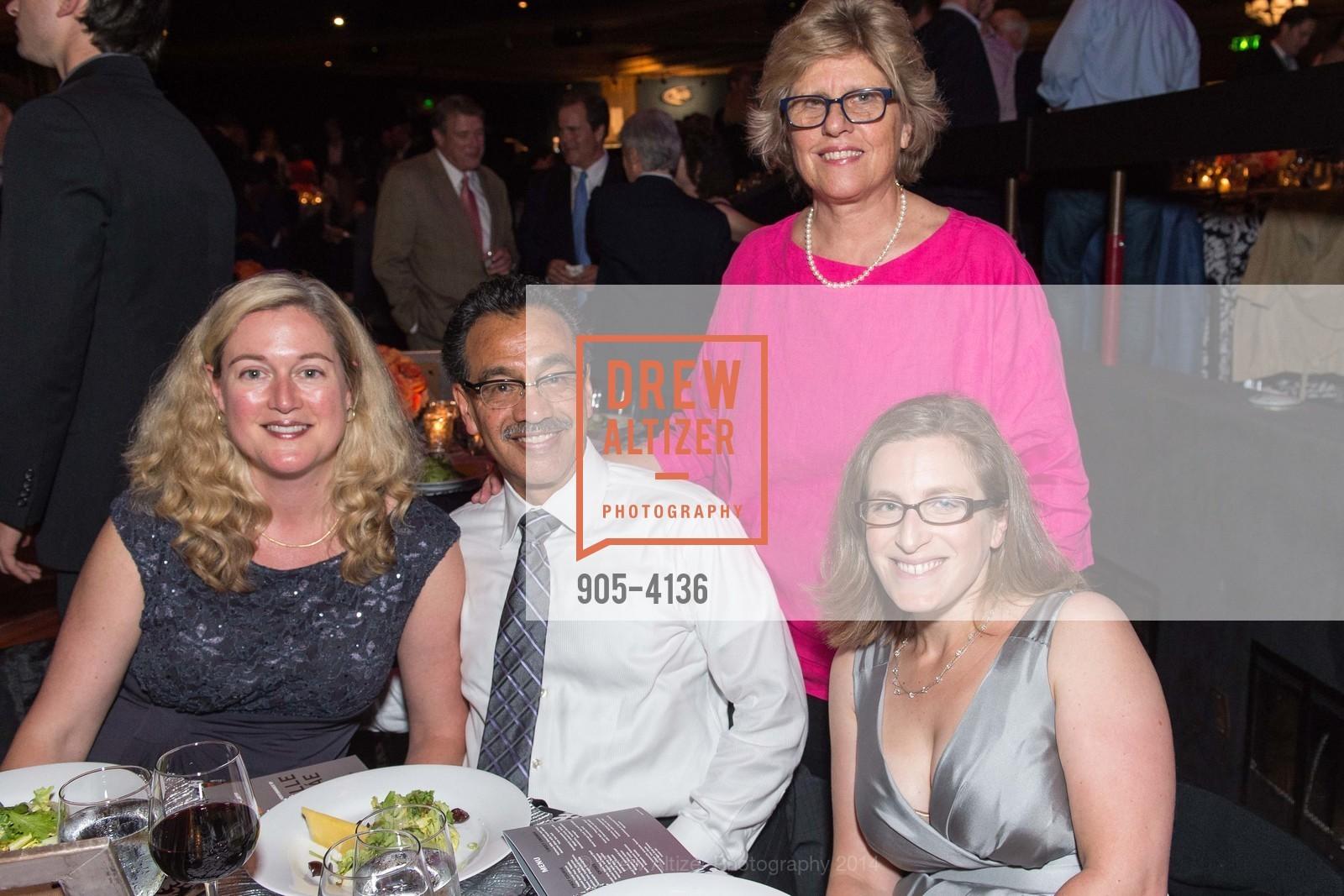 Sheila Arcelona, Steve Arcelona, Sara ?, Ann Cochrane, Photo #905-4136
