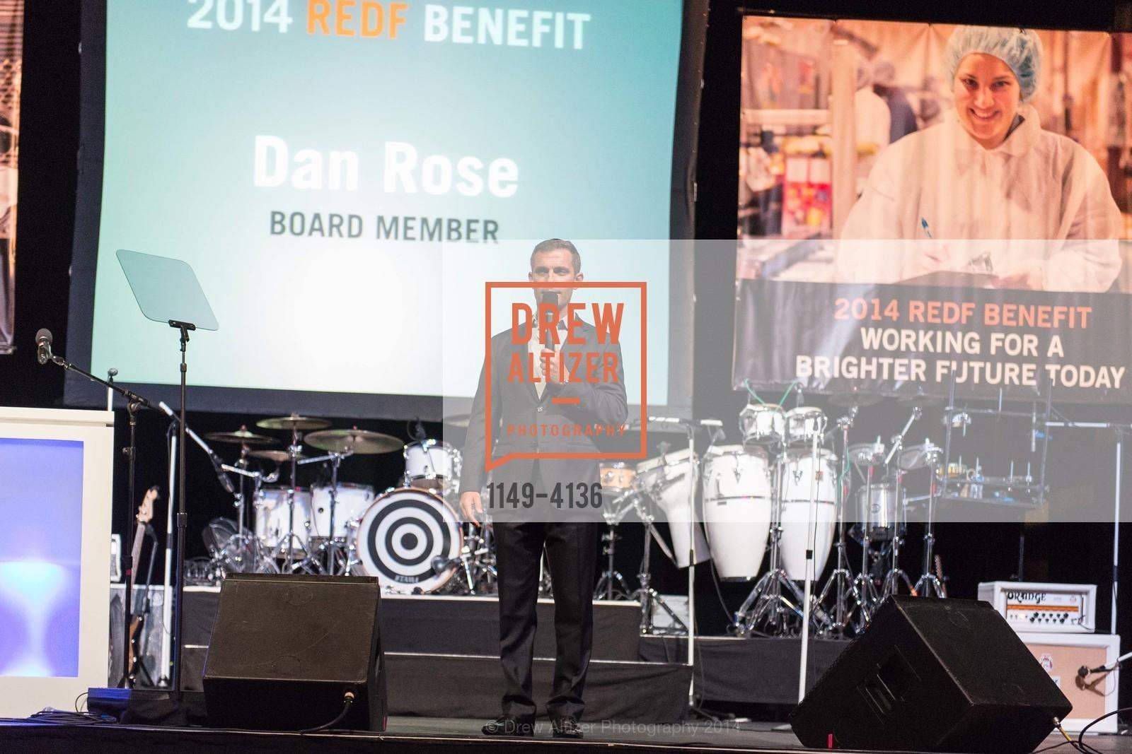 Dan Rose, Photo #1149-4136