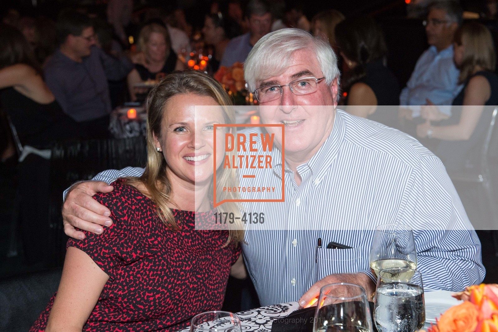 Allison Rose, Ron Conway, Photo #1179-4136