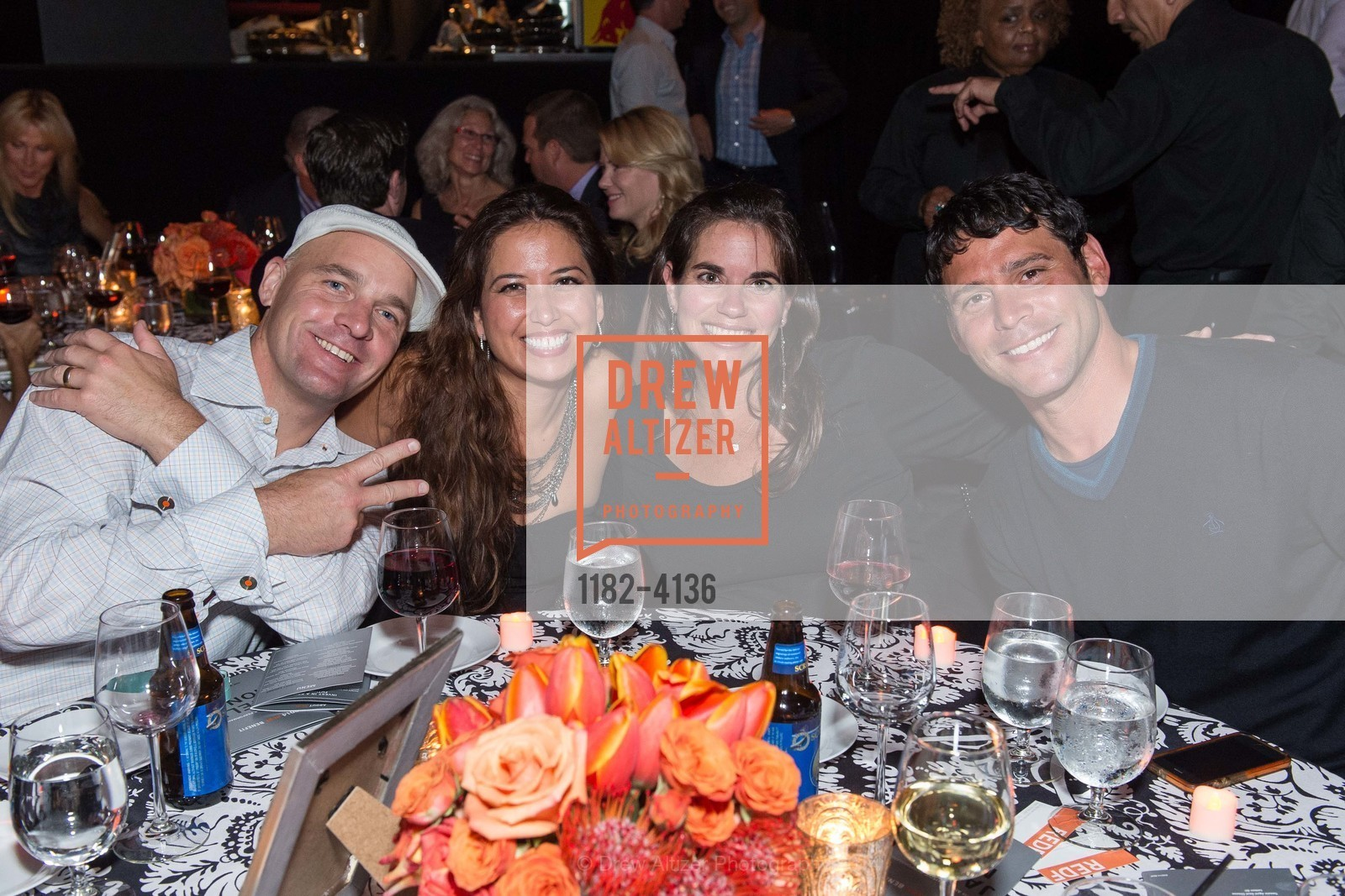 Justin Bowen, Amanda Fuyerabend, Lisa Gorman, Ari Gorman, Photo #1182-4136