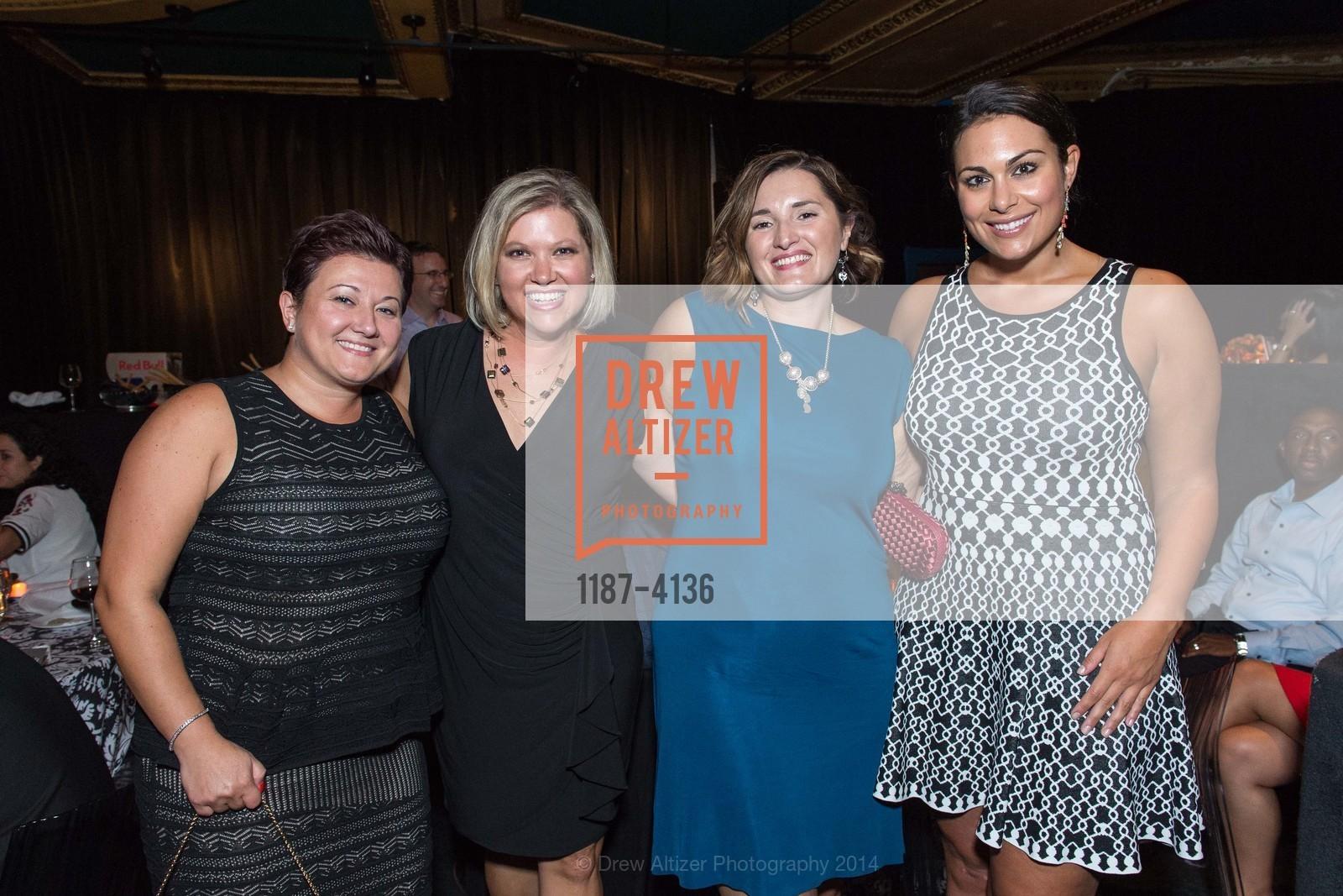 Jenny Bernstein, Belma Borovac, Libby Leffler, Photo #1187-4136