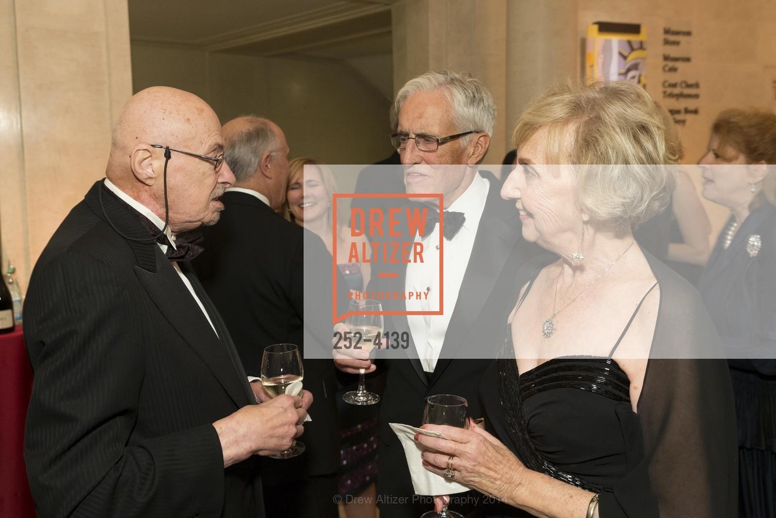 Judith Heuser, Fred Heuser, Photo #252-4139