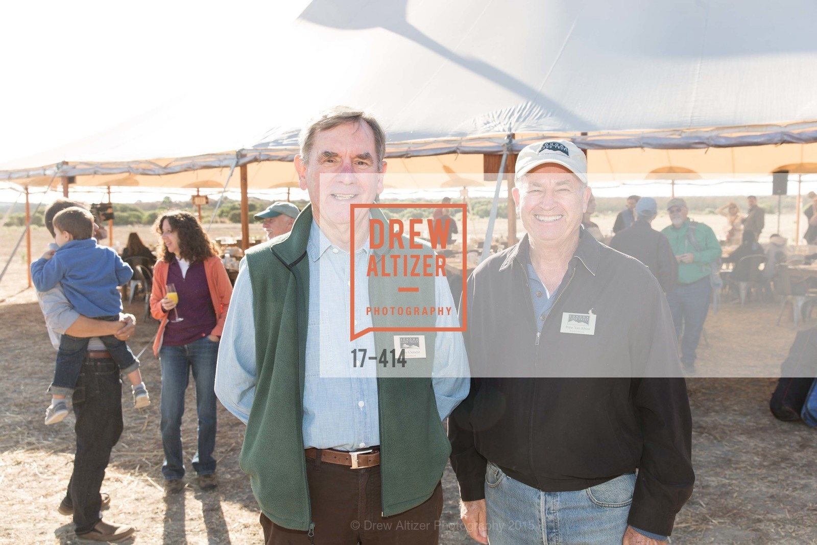 Clay Clement, Peter van Alyea, SEA CHANGE at Sears Point with Sonoma Land Trust, Sears Point. Hwy 37 and Lakeville Hwy, October 25th, 2015,Drew Altizer, Drew Altizer Photography, full-service agency, private events, San Francisco photographer, photographer california