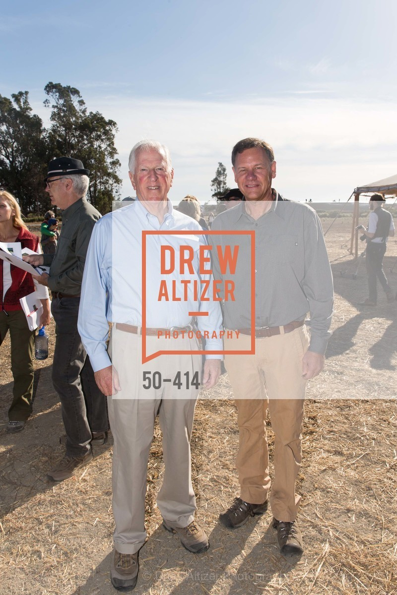 Mike Thompson, Dave Koehler, SEA CHANGE at Sears Point with Sonoma Land Trust, Sears Point. Hwy 37 and Lakeville Hwy, October 25th, 2015,Drew Altizer, Drew Altizer Photography, full-service event agency, private events, San Francisco photographer, photographer California