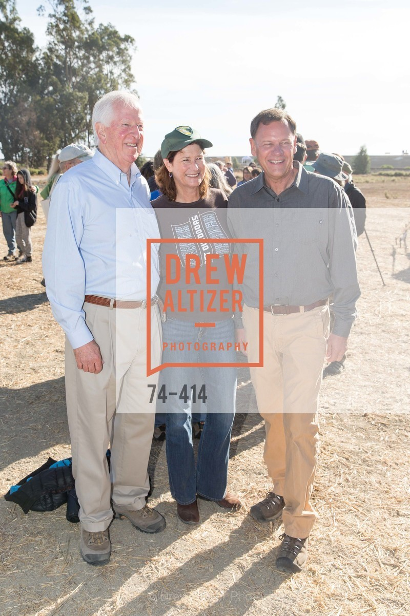 Mike Thompson, Dave Koehler, SEA CHANGE at Sears Point with Sonoma Land Trust, Sears Point. Hwy 37 and Lakeville Hwy, October 25th, 2015,Drew Altizer, Drew Altizer Photography, full-service agency, private events, San Francisco photographer, photographer california