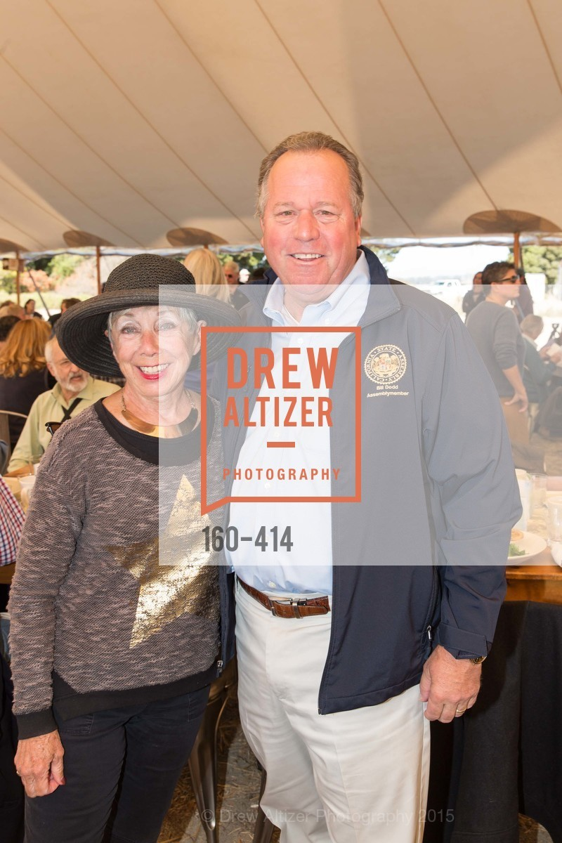 Karen Collins, Bill Dodd, SEA CHANGE at Sears Point with Sonoma Land Trust, Sears Point. Hwy 37 and Lakeville Hwy, October 25th, 2015,Drew Altizer, Drew Altizer Photography, full-service event agency, private events, San Francisco photographer, photographer California