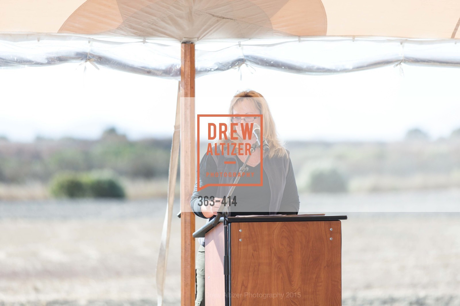 Janelle Beland, SEA CHANGE at Sears Point with Sonoma Land Trust, Sears Point. Hwy 37 and Lakeville Hwy, October 25th, 2015,Drew Altizer, Drew Altizer Photography, full-service agency, private events, San Francisco photographer, photographer california