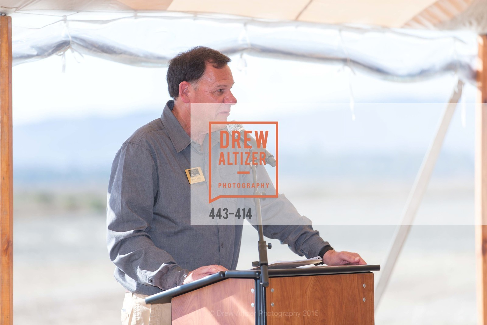 Dave Koehler, SEA CHANGE at Sears Point with Sonoma Land Trust, Sears Point. Hwy 37 and Lakeville Hwy, October 25th, 2015,Drew Altizer, Drew Altizer Photography, full-service agency, private events, San Francisco photographer, photographer california