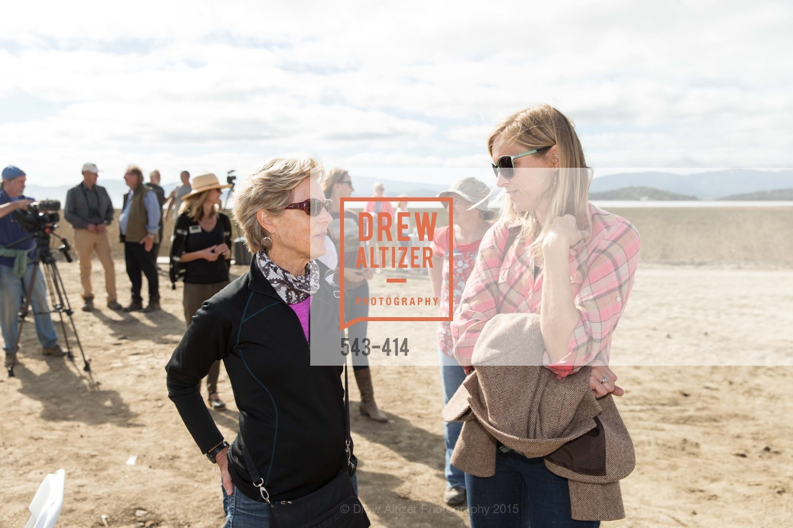Leslie Everett, Trisha Meisler, SEA CHANGE at Sears Point with Sonoma Land Trust, Sears Point. Hwy 37 and Lakeville Hwy, October 25th, 2015,Drew Altizer, Drew Altizer Photography, full-service agency, private events, San Francisco photographer, photographer california