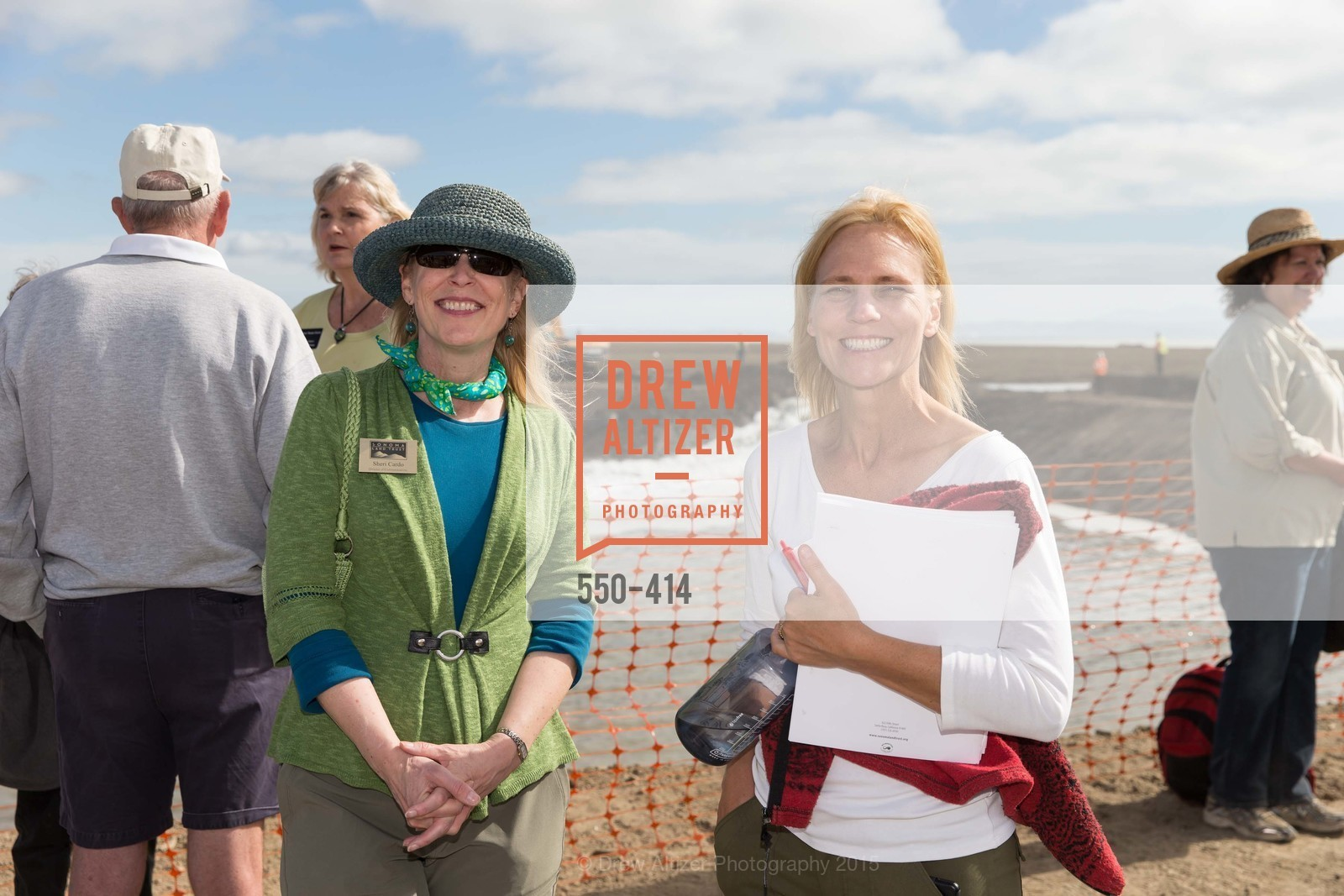 Sheri Cardo, SEA CHANGE at Sears Point with Sonoma Land Trust, Sears Point. Hwy 37 and Lakeville Hwy, October 25th, 2015