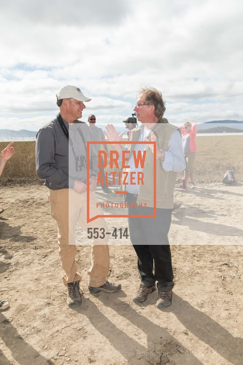 Dave Koehler, Ralph Benson, SEA CHANGE at Sears Point with Sonoma Land Trust, Sears Point. Hwy 37 and Lakeville Hwy, October 25th, 2015,Drew Altizer, Drew Altizer Photography, full-service event agency, private events, San Francisco photographer, photographer California
