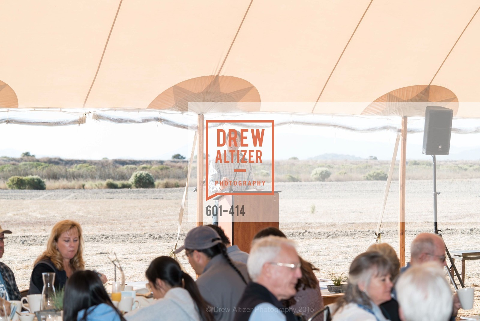 Julian Meisler, SEA CHANGE at Sears Point with Sonoma Land Trust, Sears Point. Hwy 37 and Lakeville Hwy, October 25th, 2015,Drew Altizer, Drew Altizer Photography, full-service agency, private events, San Francisco photographer, photographer california